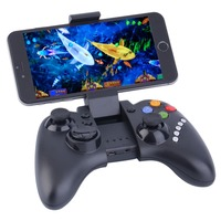 Bluetooth Sem Fio Game Controller Gamepad Joystick para Android IOS Telefone Inteligente Tablet Atacado
