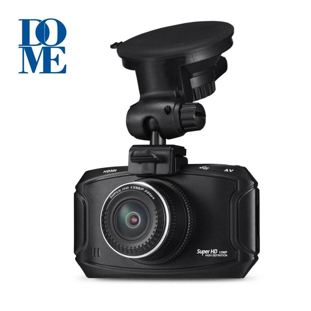 Car DVR Ambarella A7L50 GS90A Car Video Recorder Dash font b Cam b font Full HD
