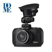 """Coche DVR de Ambarella A7L50 GS90A Car Dash Cam Video Recorder Completo HD 1296 P 30fps 2.7 """"lcd g-sensor H.264 HDR Cámara Del Coche GPS Opcional"""