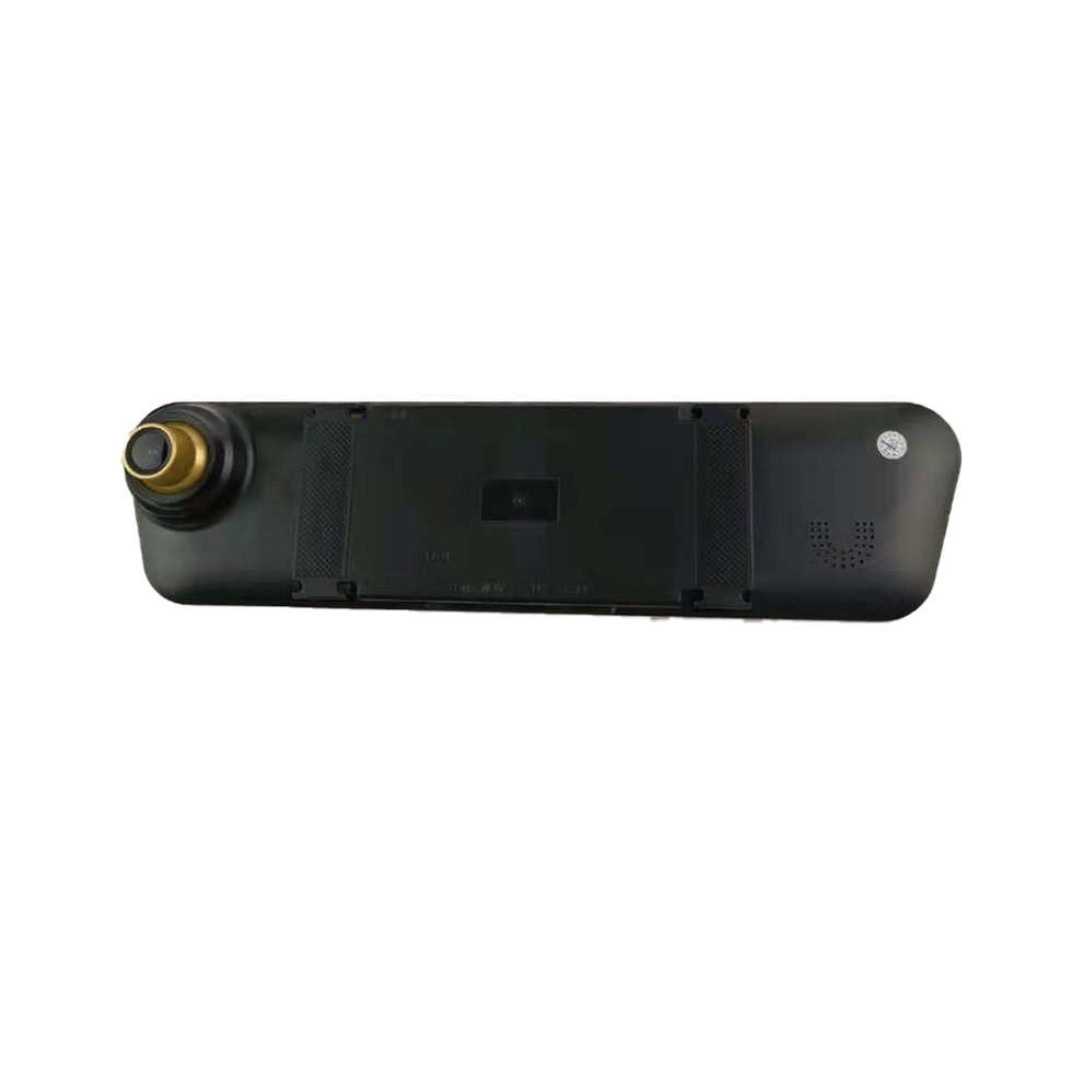 <font><b>2019</b></font>_New V13 DVR Video Recorder <font><b>Dash</b></font> <font><b>Cam</b></font> Rearview <font><b>Mirror</b></font> Car Camera Waterproof Rear View Camera G-Sensor image