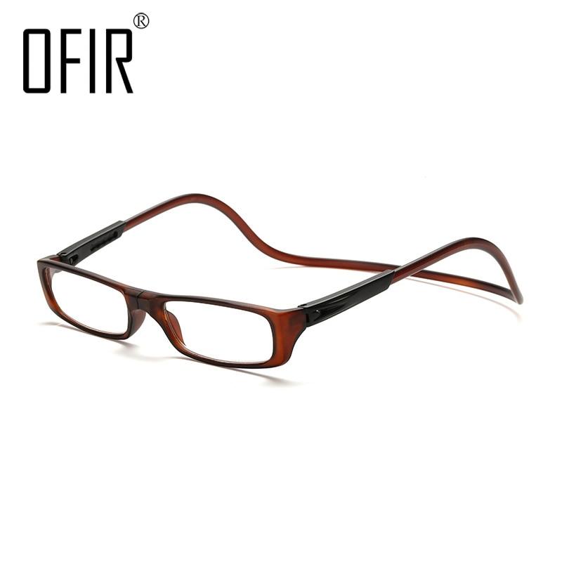 OFIR New Reading Glasses High Quality Anti-fatigue Presbyopic Eyeglasses +1.0 +1.5 +2.0 +2.5 +3.0 +3.5 +4.0 SG-01