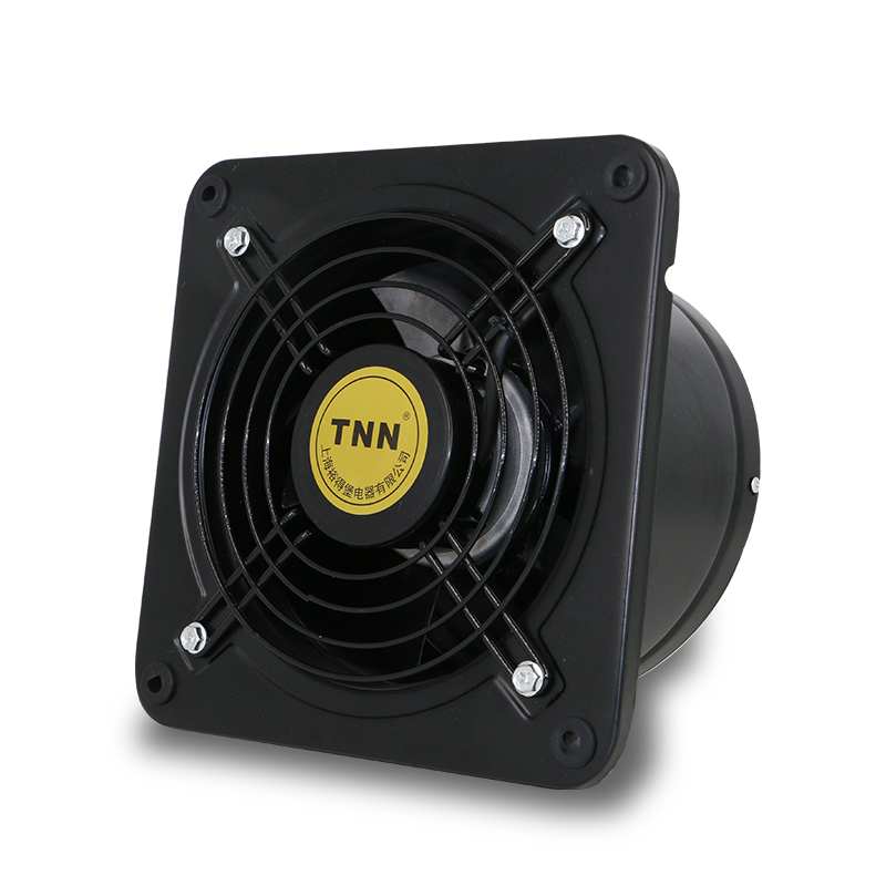 TNN 2018 Kitchen Strong Exhaust Fan Indoor Bathroom Ventilator 12 Inches 300mm Industry Pipeline Suction Blower 12 inches ventilator pipeline exhaust fan strong kitchen oil exhaust wall type square ventilator 300mm