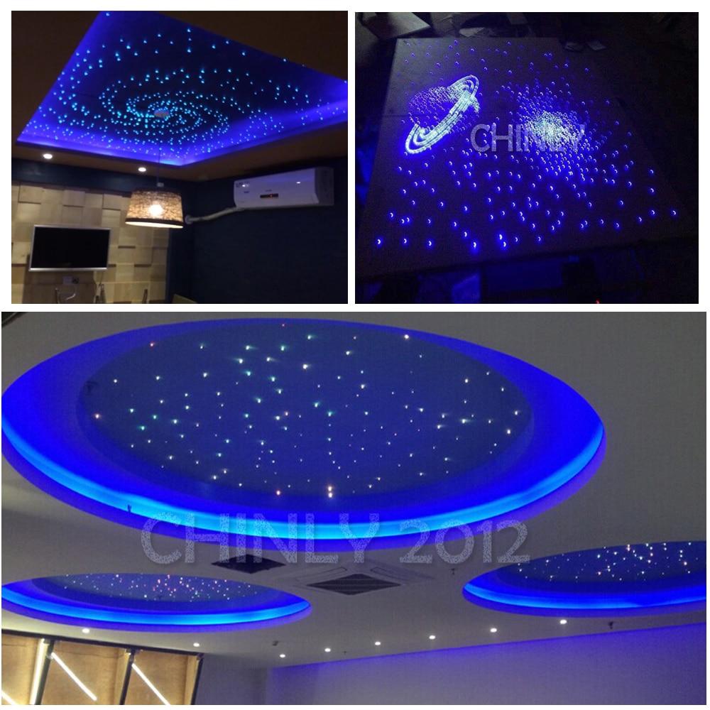 Թարթել 32W RGB 4-աստիճան LED - Կոմերցիոն լուսավորություն - Լուսանկար 2