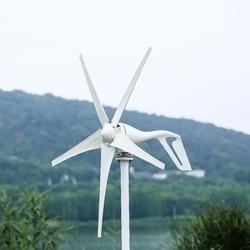 2020 صغير مولد تربيني الرياح يصلح للمنزل أضواء طاحونة 600 واط MPPT الرياح تحكم هدية جميع مجموعات مع 10 سنوات الضمان