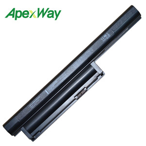 11,1 В Аккумулятор для ноутбука Sony Vaio bps26 VGP-BPL26 VGP-BPS26 VGP-BPS26A SVE14A SVE15 SVE17 vgp bps26 VPC-CA VPC-CB VPC-EG VPC-EH