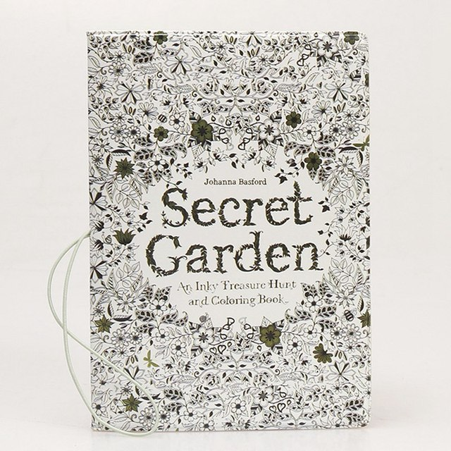 2016 Fashion Europe Secret Garden 3D Passport Holder PVC Travel Cover Case Card ID Holders
