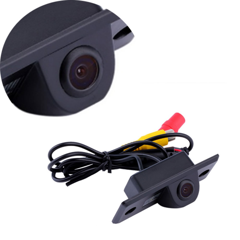 Mini HD CCD 170 Width Angle Universal Parking Rear View Mirror Auto Car Rear View Camera for /Toyota /Audi a8 /Suzuki /VW Cars
