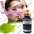 Buy 3 Get 1 100 caps dietary supplement telomerase soft capsules Enhance immunity
