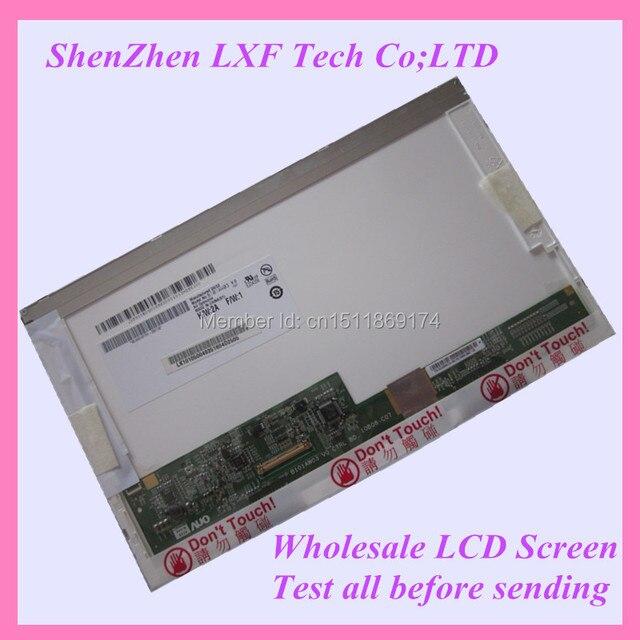 10.1''LCD SCREEN M101NWT2 LTN101NT02 LTN101NT06 B101AW03 V.0 V.1 For Samsung N110 N148 N145 N220 NF110 N150 N145 PLUS