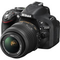 "Nikon D5200 DSLR Camera -24.1MP -1080i Video -3.0"" Vari-Angle LCD"