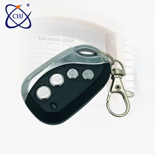 433MHz 4-Channel Remote Control Cloning Transmitter Duplicating Copying Key Fob Relay Receiver Module Channel Remote Controllers d08 single remote control eight channel receiver indoor fountain base wedding machine