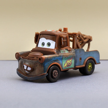 All Styles Disney Lightning McQueen All Styles Pixar Cars 2 3 Race Team Mater Metal Diecast Toy Car 1:55 Loose Brand New