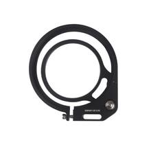 MINIFOKUS 98 zu 67mm Red Flip Adapter Clamp Tauchen Filter/Correctional Dome Port Objektiv/Makro Objektiv für unterwasser Kamera Gehäuse