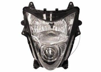Motorcycle Front Headlight For SUZUKI Hayabusa GSXR1300 2008 -2011 GSXR 1300 GSX1300R Head Light Lamp Assembly Headlamp Lighting