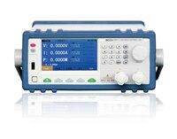Chegada rápida CH9715A Programa De Alto desempenho DC Carga Eletrônica 500 V/15A/150 W 4.3 polegada TFT display suporta