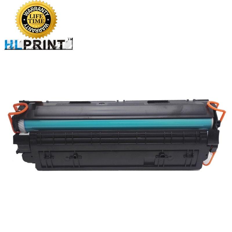 283A 83A תואם מחסנית טונר HP LaserJet LJ Pro M201Dw M201D M225n M225dn M225dw M225dn M125a M125a M125r M125ra M125rnw M127fn
