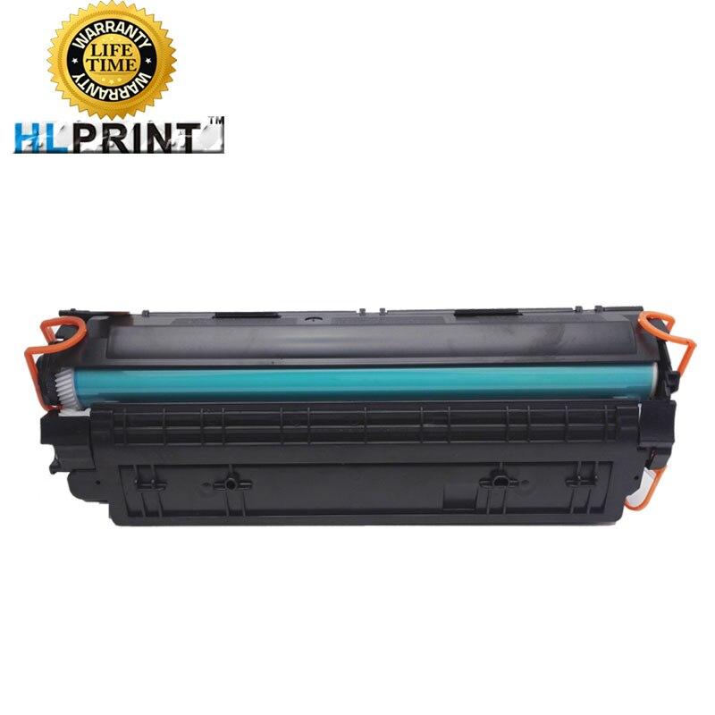 283A 83A tonera kasete ir saderīga HP LaserJet LJ Pro M201dw M201n MFP M225dn M225dw M225rdn M125a M125r M125ra M125rnw M127fn