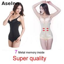 Aselnn Waist Trainer Body Feminino Waist Cincher Hot Shapers Body Shapers Latex Waist Cinche Latex Waist Corset Slimming