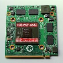8600 M GT 8600MGT MXM II DDR2 256 MB G84-600-A2 gráficos tarjeta de Video para Acer 5920G 5520G 7720G 4720G 7250G 6920G 8920G 9920G