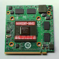 8600M GT 8600MGT MXM II DDR2 256MB G84-600-A2 Graphics Video Card for Acer 5920G 5520G 7720G 4720G 7250G 6920G 8920G 9920G