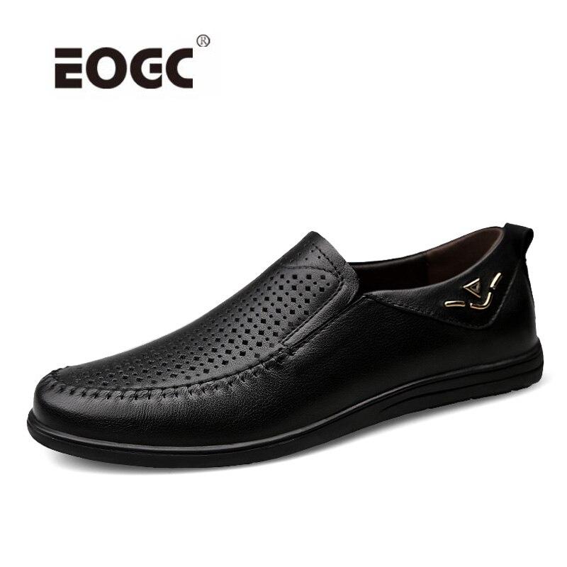 Käsitsi valmistatud ehtne nahast meeste korteri jalanõud, pehmed nahast mehed, kingad pluss suurusega loafers mehed mokasiinid Zapatos Hombre