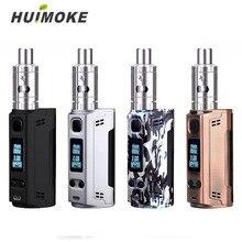 2019HUIMOKE 200W Big Smoke Vape Kit Low Resistance Large Smoke Electronic Cigarette Set 18650 Battery VS.jpg 220x220 - Vapes, mods and electronic cigaretes
