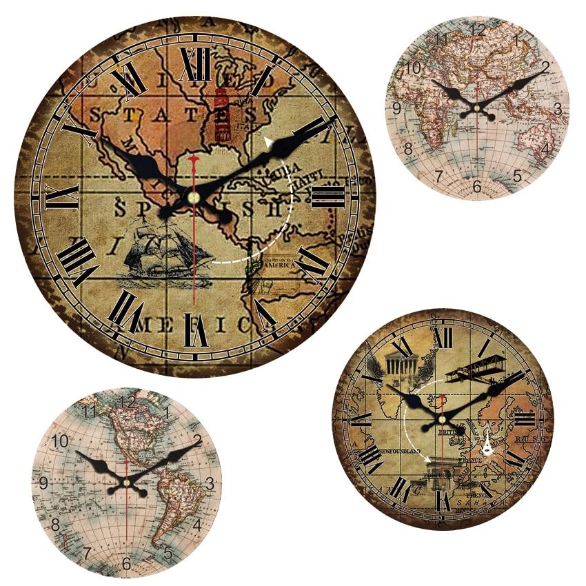 Online Get Cheap Cheap Large Wall Clocks Aliexpresscom Alibaba