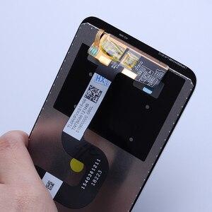 Image 5 - Đối với Xiao mi mi A2 mi A2 LCD Hiển Thị Digitizer Màn Hình Cảm Ứng Lắp Ráp cho Xiao mi mi 6X mi 6X thay thế Sửa Chữa Phần Trắng 5.99 inch