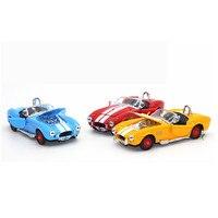 1:28 Legering Roadster Groothandel Auto Diecast Model Drie Deur Open kinderen Speelgoed Auto Metalen Modellen Licht Muziek Trek Auto Gift