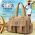 2017 New Brand Women Handbag Nylon Shoulder Bags Multifunctional Waterproof Nylon Female Multi pocket Casual Travel Bag