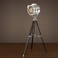 ヨーロッパ産業フロアランプバロックステージフラッドランプ床ライトフィクス延長検索三脚ランプホーム屋内照明