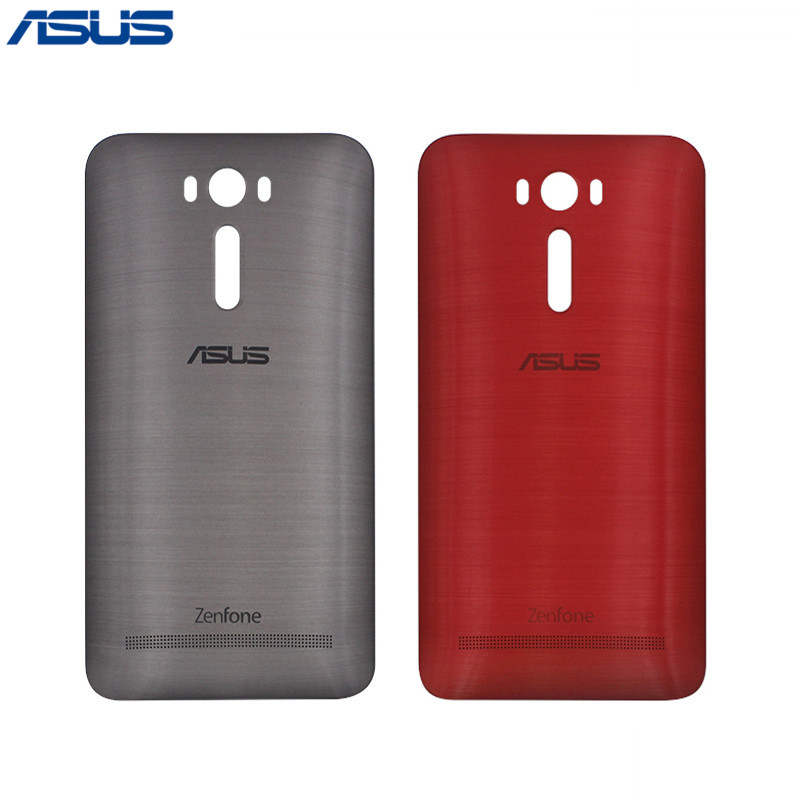 Asus Battery Housing Cover back rear door Cover For ASUS Zenfone 2 Laser ZE600KL ZE601KL Housing Cover Case For Zenfone ZE601KL image