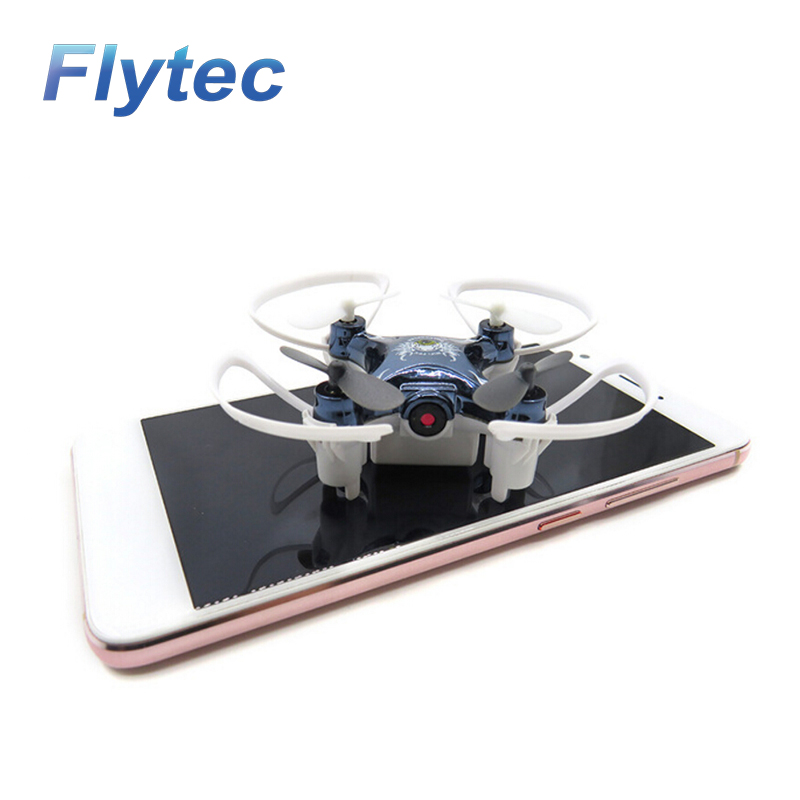 RC Drone RC101WH Mini WIFI Real Time RC Quadcopter 6-Axis 2.4G 4CH with 0.3MP HD Camera Helicopter Toy VS CX-10W rc drone cheerson cx10d cx 10d mini drone 4ch rc helicopter 6 axis rc quadcopter fpv drone with 0 3mp wifi camera vs cx 10