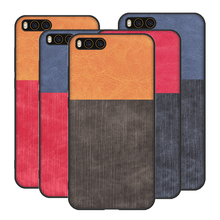 For xiaomi mi note 3 case cover note3 back cover Luxury Ultra-Thin Soft TPU silicone edge fabric case coque for xiaomi mi note3 все цены