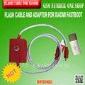 Новейшие темно-флэш-кабель для xiaomi телефон модели Открытой порт 9008 Поддерживает все BL замки Инжиниринг с адаптером Бесплатно доставка