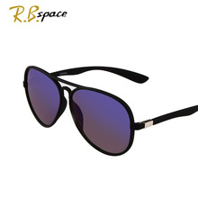 2016New Arrival Polarized Sunglasses Men Brand Designer Fashion Eyes Protect Sun Glasses With VEITHDIA Box gafas de sol  DG45RV стоимость