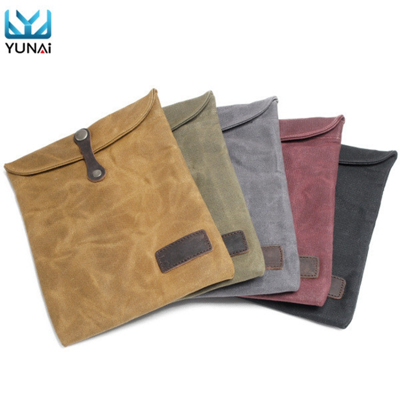 YUNAI For iPad Air 1 2 Case Cover Bag Leather Batik Bag For iPad Air 1 2 Shockproof Cover Laptop Sleeve Pouch Case Bag For Men high quality 10 25 4cm colorful hard netbook laptop sleeve case bag for ipad 2 3 4 5 6 sleeve bag