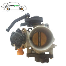 LETSBUY 5WY2819A  High Quality New Throttle Body Assembly For Peugeot 405 (new model)