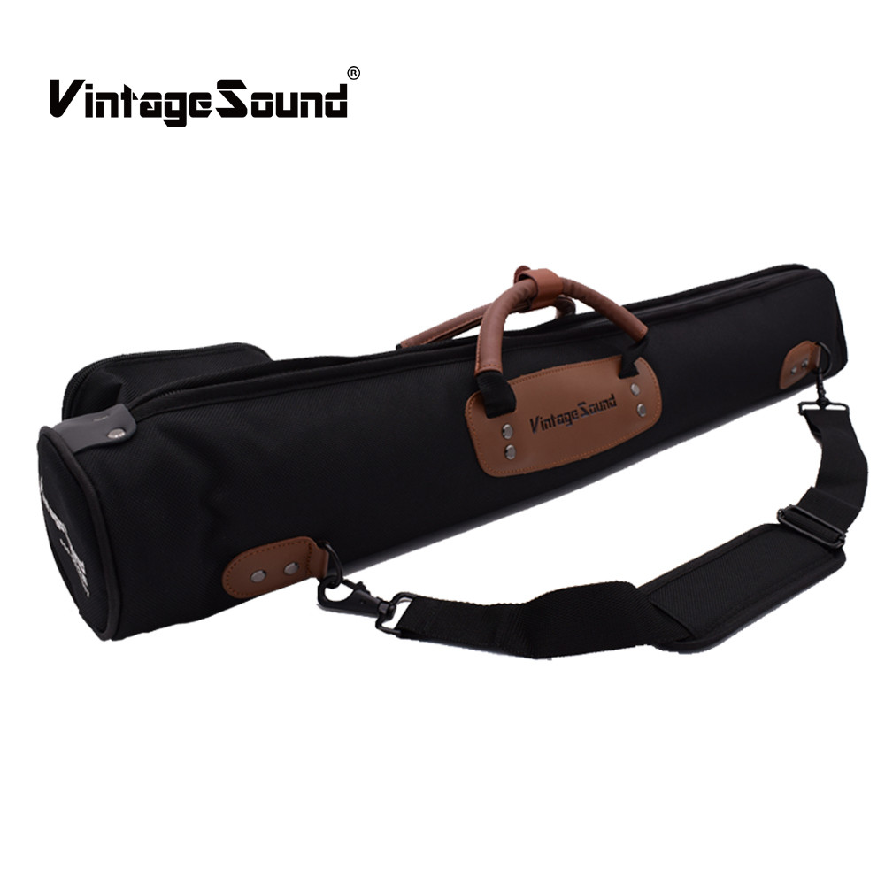 Clarinet Oboe Soprano Saxophone soft gig bag package backpack Case Akai EWI5000/4000 electronic wind music instrument blowpipe