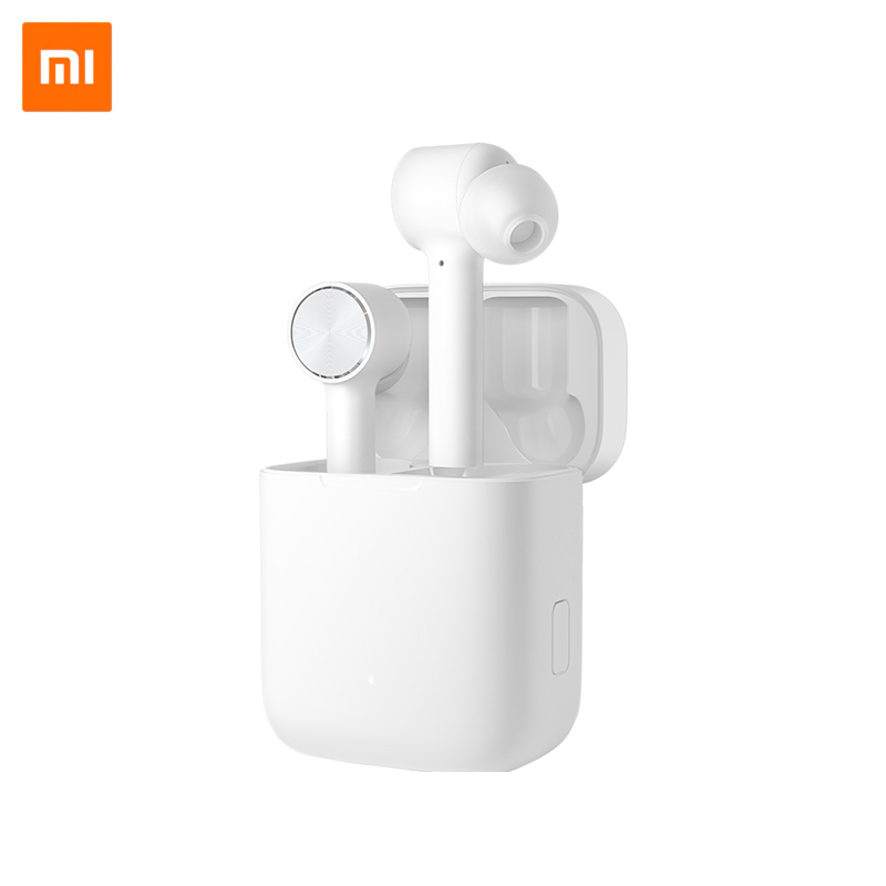 In-Ear phones Xiaomi AirDots Pro TWS new arrival tws i8 sports bluetooth headset stereo dual ear wireless bass auricuares in ear earphones with portable charging box