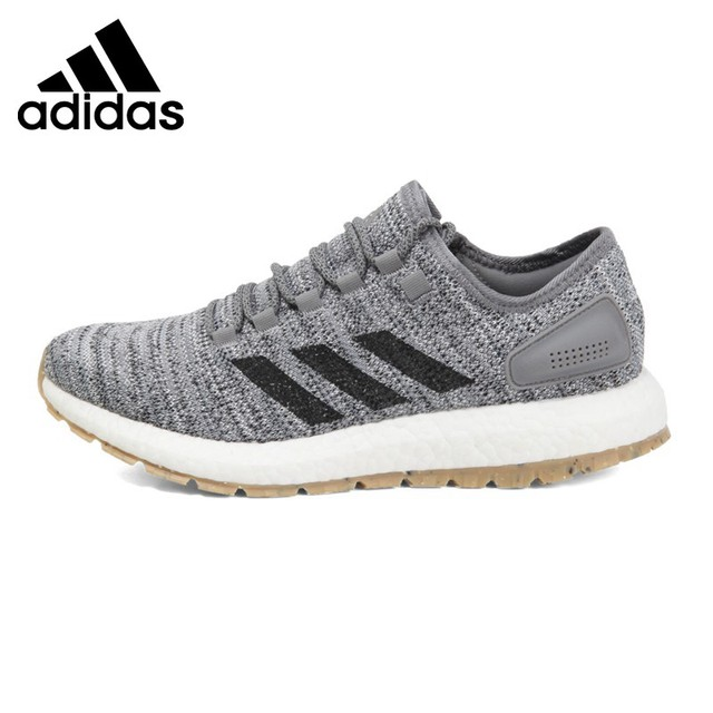 74234fa78 Original New Arrival Adidas PureBOOST All Terrain Men s Running Shoes  Sneakers