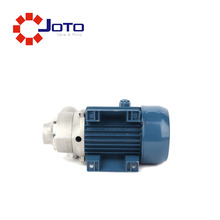 304 Stainless Steel Centrifugal Pump Corrosion Aid Resistant  Alkali Chemical Pump