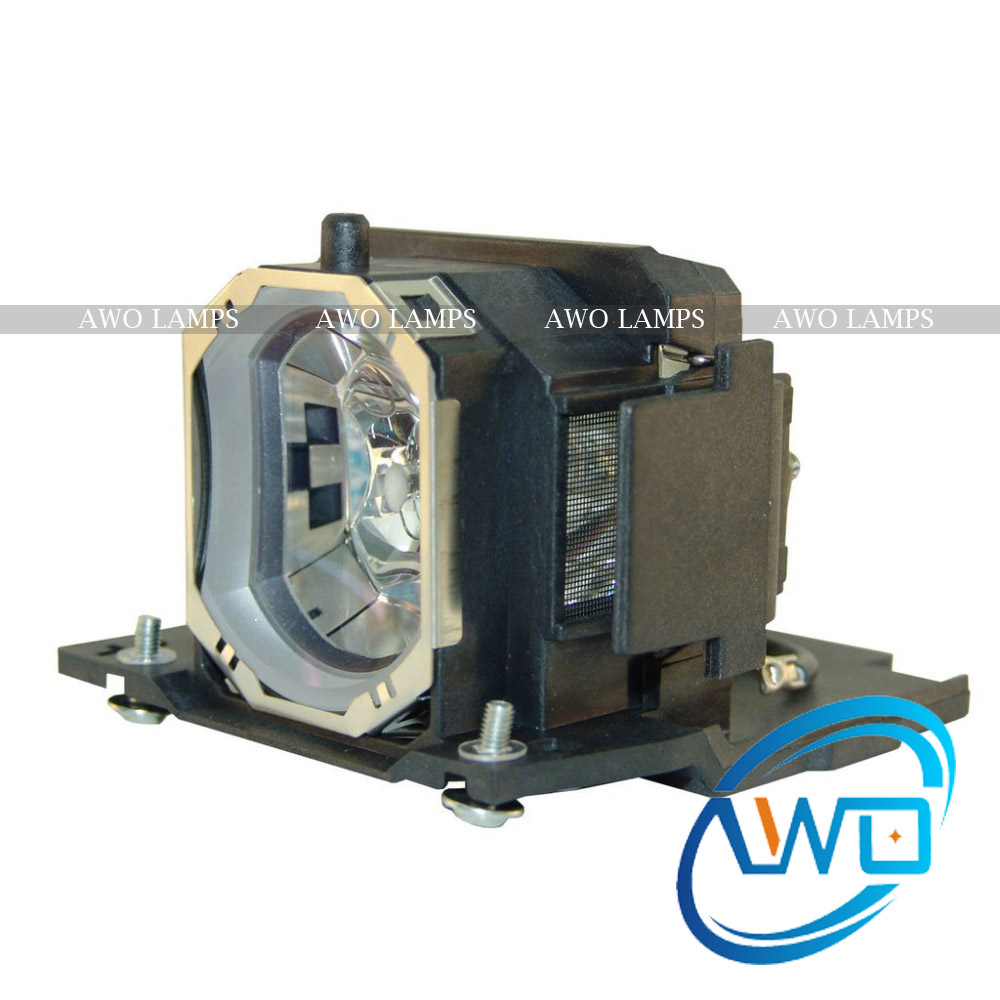 AWO Free Shipping Projector Lamp DT01151 Lamp Module with High Quality Bulb Fitting for HITACHI CP-RX79/RX82/RX93/ED-X26 dt01151 projector bulb lamp with housing for hitachi cp rx79 rx82 rx93 ed x26