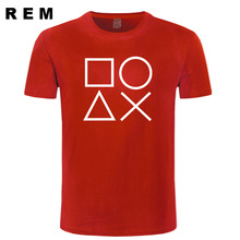 Video Game Controller T-shirt