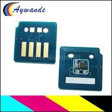 110 x chip Do Cartucho de Toner para Xerox Phaser 7800 106R01573 106R01570 106R01571 106R01572 106R01569 106R01566 106R01567 106R01568