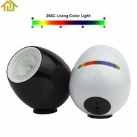 New Fashion 256 Living Color LED Mood Light Touch Scroll Bar