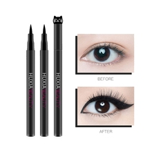 2019 Popular Lovely Kitten Liquid Eyeliner Waterproof Smudge-proof Long-lasting Quick Drying Pen