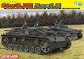 Dragon #6688 1/35 SEGUNDA GUERRA MUNDIAL Alemão StuG. III Ausf. E-Kit Pista Mágica Inteligente