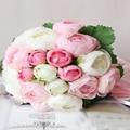 Элегантный Ручной Работы Искусственный Цветок Свадебные Украшения Свадебный Букет Свадебные Цветы Свадебные Букеты Свадебные 2016