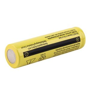 Image 5 - 20pcs 3.7V 18650 Battery Lithium Battery 9900mAh 3.7V Rechargeable Battery Li ion Lithium Bateria For Flashlight